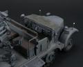 Bronco models (CB35043) 1/35 Sd.Kfz.6/2 (BN9) 3.7cm FlaK 36