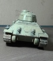 Dragon 1/35 Т-34/76 мод. 1943г. Формочка