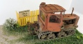 Red Iron Models 1/35 ДТ-75МВ