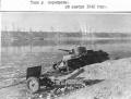 Zebrano 1/72 45-мм пушка обр. 1941г. Ленинградка