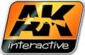 Распродажа химии и акрила AK-INTERACTIVE, AMMO by Mig Jimenez.
