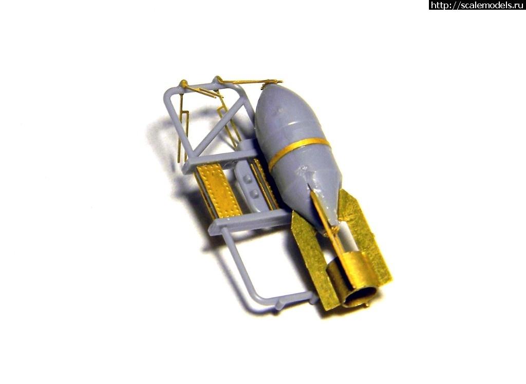 Микродизайн 1/48 Фототравление для Су-2 Закрыть окно
