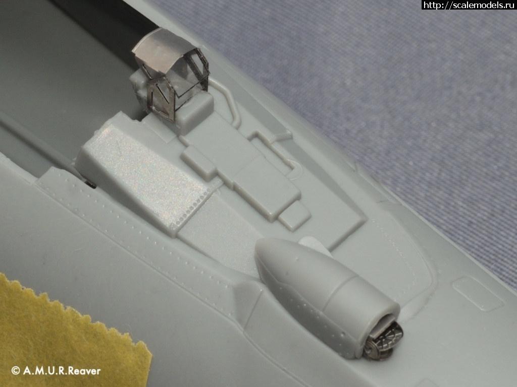 A.M.U.R.Reaver Новый набор для Су-33 Kinetic в 1/48 Закрыть окно