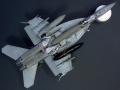 Revell 1/72 F-18F Super Hornet