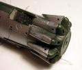 ICM 1/72 Поликарпов ВТ-11