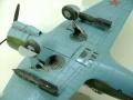 Звезда 1/48 Су-2 - Звезда, как она есть