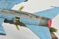 Kitty Hawk 1/48 Су-17УМ3
