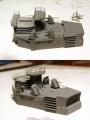 ICM 1/350 линкор SMS Konig 1918