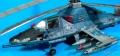 Звезда 1/72 КА-58 Призрак - Перспективный ударный вертолет