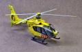 Revell 1/72 Airbus ec135 ANWB