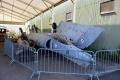 Walkaround Dassault Etendard IVM No36, Musee de l'Aviation Clement Ader, Lyon, France