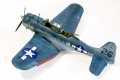 Trumpeter 1/32 SBD-5 Dauntless