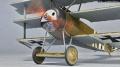 Eduard 1/48 Fokker Dr.I - Kennscht mi noch?