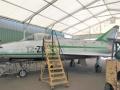 Walkaround Dassault Super Mystere B.2 AdA EC12 ZR, Lyon, France