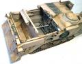 Takom 1/35 M9 ACE – Крот в бронежилете