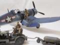 Tamiya 1/48 Vought F4U-1A Corsair