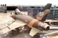 Monogram 1/48 F-100D Super Sabre-когда очень лень перешивать