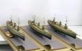 Самодел 1/350 Линейный корабль Императрица Екатерина Великая