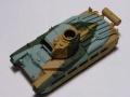 Tamiya 1/48 Matilda Mk.III - Королева поля боя