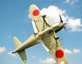 Hasegawa 1/48 Mitsubishi J2M6 type 31 Raiden