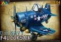 Пасхальный Corsair от TIGER MODEL