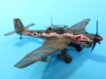 Звезда 1/72 Ju-87 R2/trop.