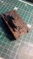 Italeri 1/72 Panzer III