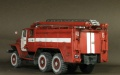 AVD Models 1/43 АЦ-40(375) - Припятские зарисовки-эпизод 9