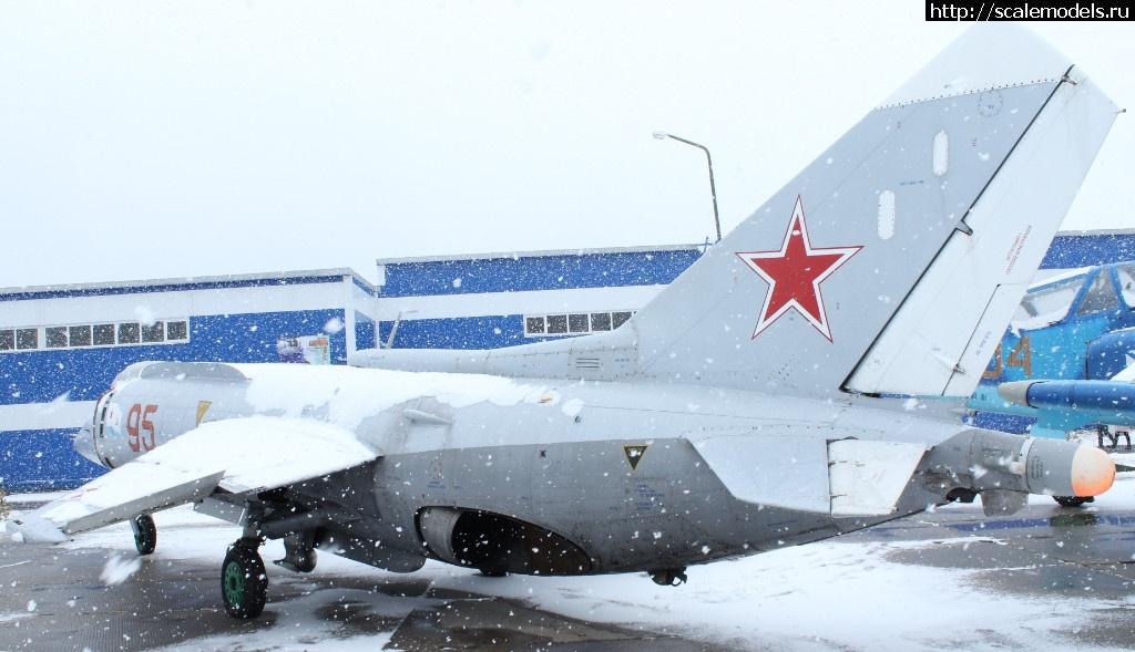 Walkaround Як-38М б/н 95, Музей Авиации Северного Флота, поселок Сафоново, Мурманская область Россия Закрыть окно
