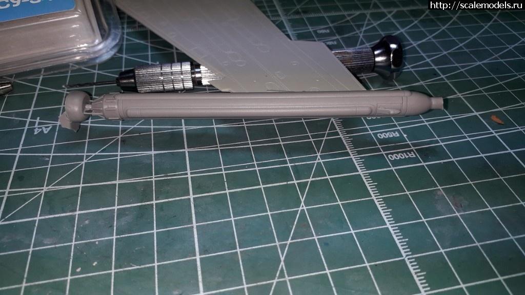 #1553712/ Temp Models 1/48 48343 Набор коррекц...(#13838) - обсуждение Закрыть окно
