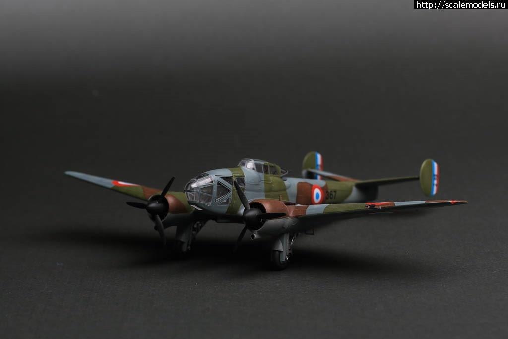 Турнир NOVO2 - Nostalgie, винтовые самолеты (2), ИТОГИ Закрыть окно