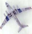 Звезда 1/144 Ил-76МД Скальпель
