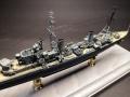 Flyhawk Models 1/700 Лёгкий крейсер HMS Aurora