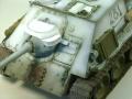 Звезда 1/35 Су-85М