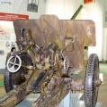 Walkaround 76-мм дивизионная пушка обр. 1936 года (Ф-22), Музей артиллерии инженерных войск