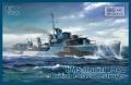 Анонс IBG Models 1/700 британский эсминец HMS Ithuriel (I-class destroyer) - рендеры