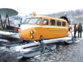 Walkaround Аэросани Ка-30, Музей Авиации Северного Флота, Сафоново, Мурманская область, Россия