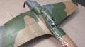 Tamiya 1/48 Ил-2 тип 3 дважды Героя Советского Союза И.Ф. Павлова