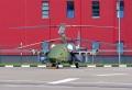 День открытых дверей на Московском Вертолетном Заводе Миля