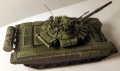 Звезда 1/100 Т-72Б