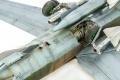 Trumpeter 1/32 МиГ-23М
