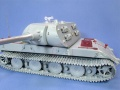 Dragon 1/35 Е-100 Heavy Tank Nachtjager