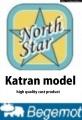 Заказ Northstarmodels, Katran, Бегемот. ч.12