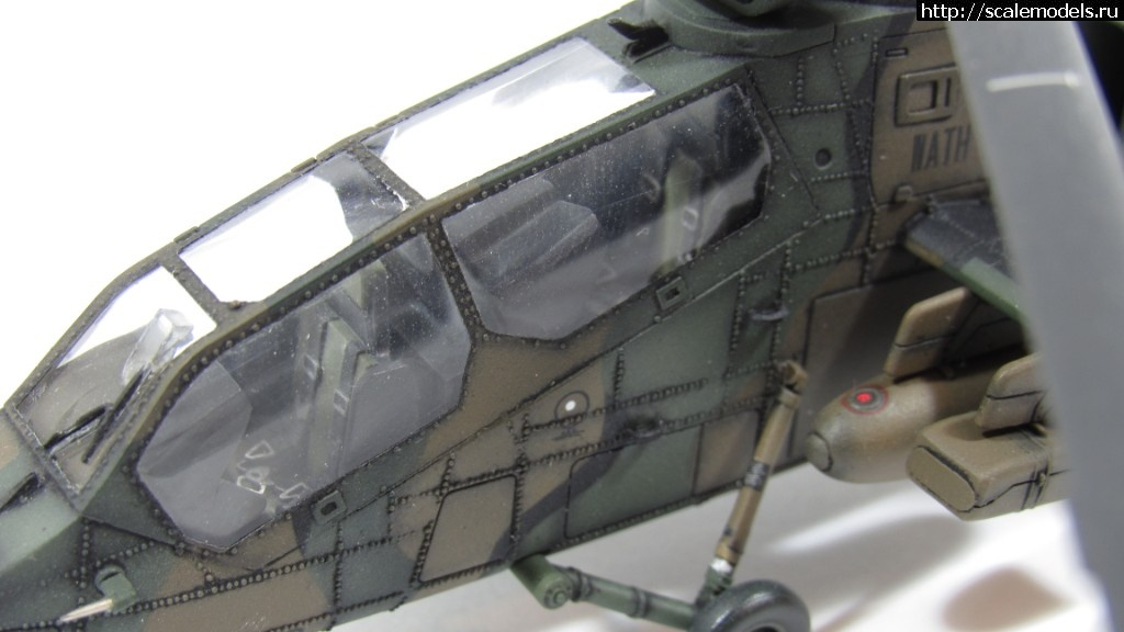 Aoshima 1/72 Oh-1 Ninja/ Aoshima 1/72 Oh-1 Ninja(#13155) - обсуждение Закрыть окно