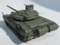 Звезда 1/72 Т-90