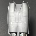 Звезда 1/72 Як-130 -Борисоглебский штурмовик ГОТОВО