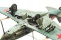 Alfa 1/72 МиГ-3 - был только миг..