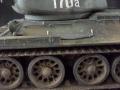 Звезда 1/35 Т-34/85 обр. 1944 - Фронтовая легенда