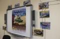 Конкурс Экспресс-модель-2019. Броня Победы в Петербурге