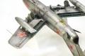 НРН 1/32 МиГ-15бис  - Заслуженный ветеран? или гадкий утёнок?